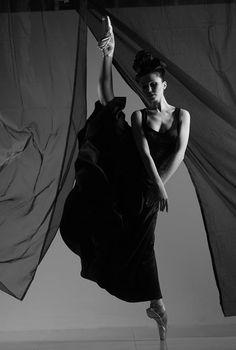 Effortless ballet dancers, movement, art, focal point, beauti, dans, ballerina, black, thing