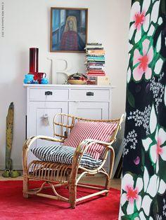 Detaljrikedom | Nina Henricson | inspiration från IKEA