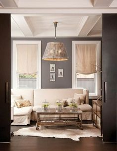 Interior and Designs, The Best Paint Colors for Living Rooms