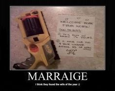 So cute. Something I'd do. :)