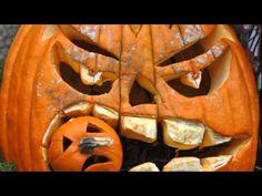 halloween decoration ideas, spooky
