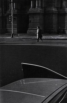 Ray K. Metzker. Philadelphia, 1964