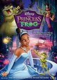 The Princess And The Frog DVD - disneymovieclub.go.com