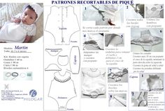 Patrones ranita para bebés de 6 meses de Piqué Martín de la mano de @PatchHilogar. How to make baby frogs