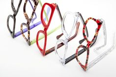 """SEE eyewear  seeeyewear.com  """"They're like shoes but for your face"""".  -unknown"""