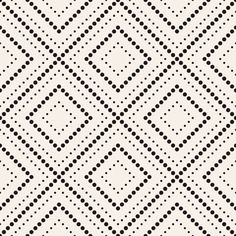 Showcasing a dotted geometric motif, this peel-and-stick wallpaper brings a stylish touch to any room. Make a chic statement on an accent wall, or let it add...