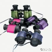 Spy party favors for cheap Shimmering Binoculars