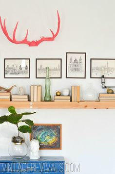 Thrift Store Art Warms My Heart: Be My Groupie?
