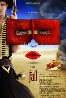 The Fall #film #movies #favorites