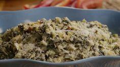 Hot Artichoke Spinach Dip Allrecipes.com