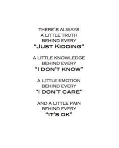 life, stuff, truth, wisdom, inspir
