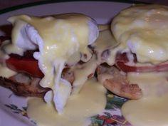 Eggs Blackstone-poac