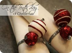 12 Days of Christmas Show-Off {Linky Party}