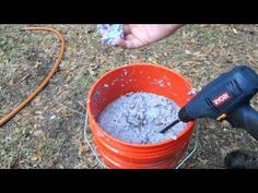 ▶ Free And Virtually Unlimited Fuel To Heat Your Home - YouTube