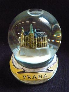 Prague, Czech Republic on Collectors Quest