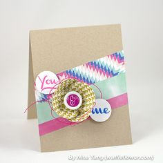 card idea, card 2q, life card