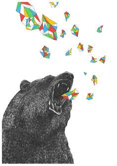 Jamie Milk Bear