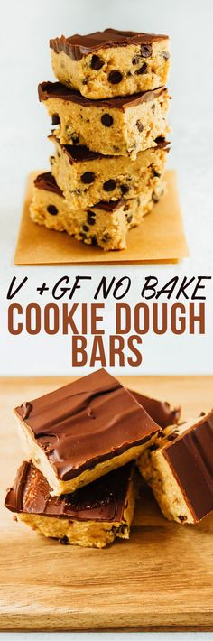 No Bake VEGAN GLUTEN