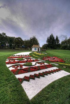Kiev Flower Show, Kiev, Ukraine