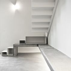 Loft in Faenza by Pinoni + Lazzarini Architects