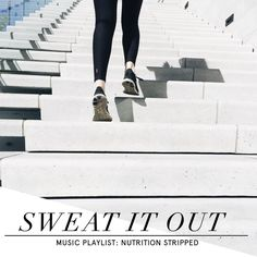 Sweat It Out: Octobe