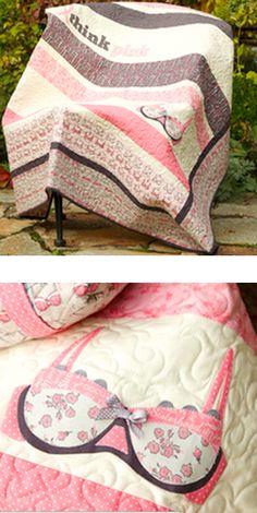 Riley Blake Designs Think Pink Free Download