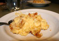 Army & Lou s Soul Food Macaroni and Cheese