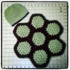 Turtle Crochet Pattern | Learn to Crochet