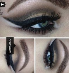 Amazing Eye makeup