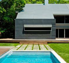 East Hampton Residence by Mojo Stumer Associates