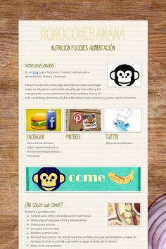 monocomebanana info
