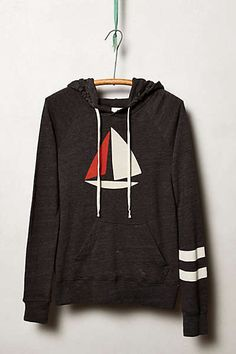 Anthropologie - First Mate Hoodie