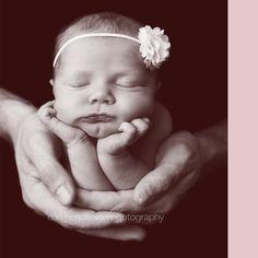 Pic Idea: Newborn photos