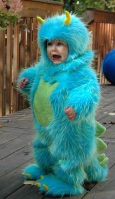 awesome! kids halloween costume