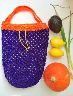 crochet bag - free pattern - www.wimketolsma.nl