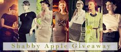 Shabby Apple Work Outfit $100 Giveaway