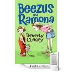 Ramona and Beezus: from a Book to a Movie