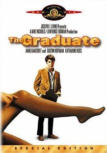 A recent college graduate from an affluent family comes of age and finds himself by being led into an affair with the wife and the daughter of his father's business partner.  DVD 18