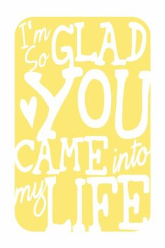 Custom Typography Prints for Weddings or Romantic Decor - TWO 12x18s - Your favorite song lyrics or quotes