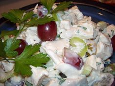 Leslie's Rafferty's  Sunshine Chicken Salad