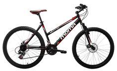 Del fabricante de bicicletas MomaBikes os trae la nueva MOMA SUN 1.0. Maravillosa