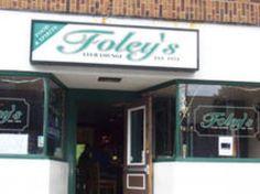 What was your favorite Pleasantville hangout? Foley's? Michael's? Paulie's?