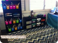 Teaching With Style!: Cozy Classroom Rug Giveaway! Go check her blog out and enter for an awesome class rug!