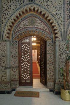 Cairo! @Barbara Acosta @ The Dropout Diaries