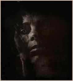 Sally Mann in the Age of Instagram via American Photo
