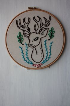 Pattern by Sublime Stitching