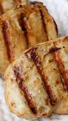 Delicious Chicken Marinade