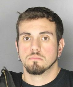 Emmanuel Fazenda,33,510 5th Ave Bethlehem Pa, is wanted by Pottstown Police on charges of theft by deception. If you know his whereabouts call Pottstown Police at 610-970-6570. Posted 10/24/14