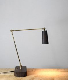 Allied Maker - Leo Task Lamp