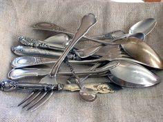 silveware